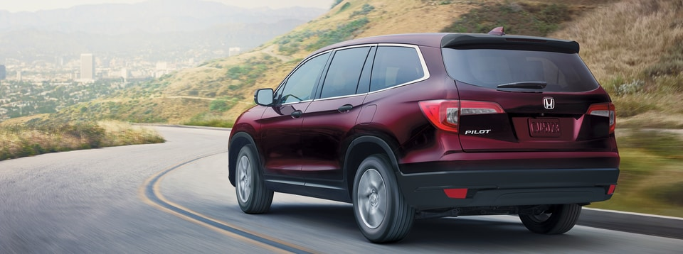 New Honda SUV West Simsbury