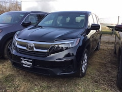 New 2019 Honda Pilot LX AWD SUV 5FNYF6H19KB039630 for sale in Hartford, CT