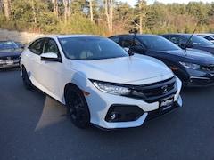 2019 Honda Civic Sport Touring Hatchback SHHFK7H95KU412577