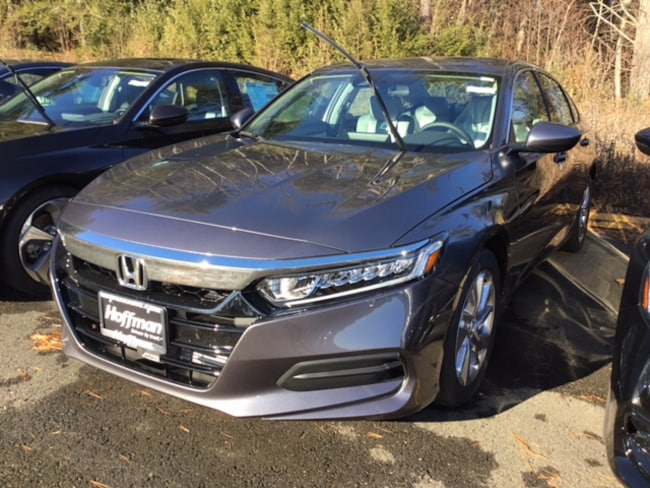 New 2019 Honda Accord LX Sedan in West Simsbury