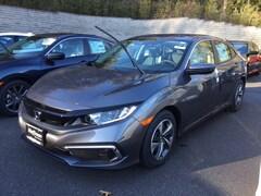 2019 Honda Civic LX Sedan 2HGFC2F67KH519829