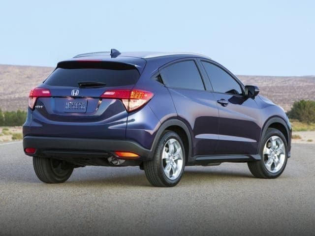 2018 Honda HR-V Farmington