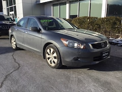 Used 2008 Honda Accord EX Sedan in West Simsbury