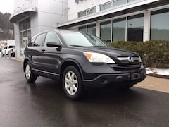 Used 2009 Honda CR-V EX SUV in West Simsbury