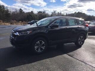 2019 Honda CR-V LX AWD SUV in West Simsbury