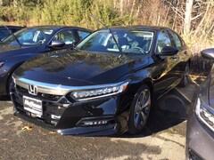 New 2019 Honda Accord Touring 2.0T Sedan 1HGCV2F94KA003465 in West Simsbury