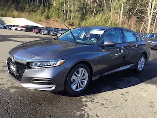 2019 Honda Accord LX Sedan 1HGCV1F13KA027745