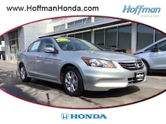 Used 2012 Honda Accord SE Sedan in West Simsbury