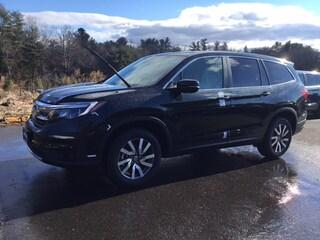 2019 Honda Pilot EX-L AWD SUV 5FNYF6H52KB044672