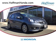Used 2012 Honda Fit Sport Hatchback in West Simsbury
