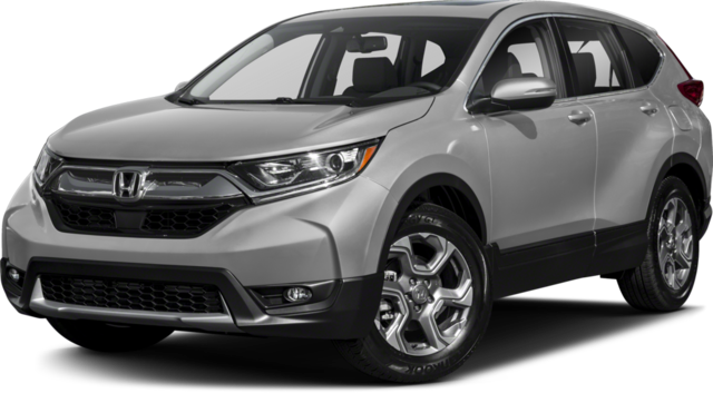New 2018 Honda CR-V Hartford