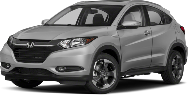 2018 Honda HR-V West Simsbury