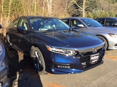 New 2019 Honda Accord EX Sedan in West Simsbury
