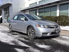 Used 2009 Honda Civic EX-L Sedan in West Simsbury