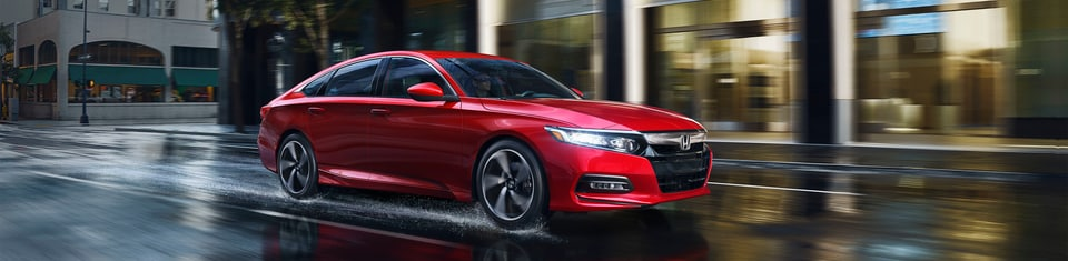 New Honda Accord West Simsbury
