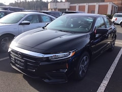 New 2019 Honda Insight LX Sedan 19XZE4F13KE012878 in West Simsbury