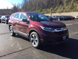 2019 Honda CR-V LX AWD SUV in West Simsbury