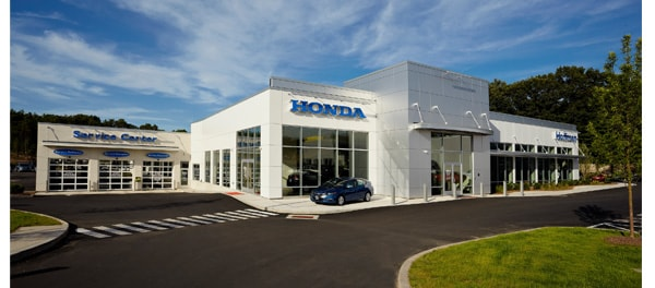 Honda Dealers In Ct >> Honda Dealership Serving Hartford Ct Hoffman Honda