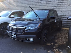 New 2019 Honda Ridgeline Black Edition AWD Truck Crew Cab 5FPYK3F8XKB017315 in West Simsbury