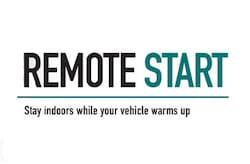 Honda Genuine Remote Starter