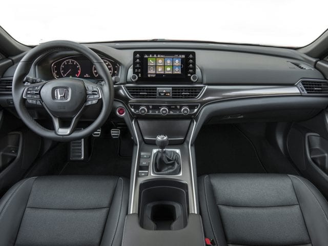 2018 Honda Accord Farmington
