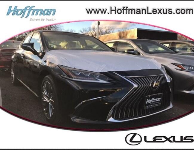 New 2019 LEXUS ES 350 Ultra Luxury Sedan in East Hartford