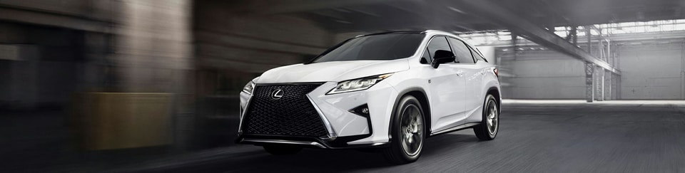New Lexus RX East Hartford