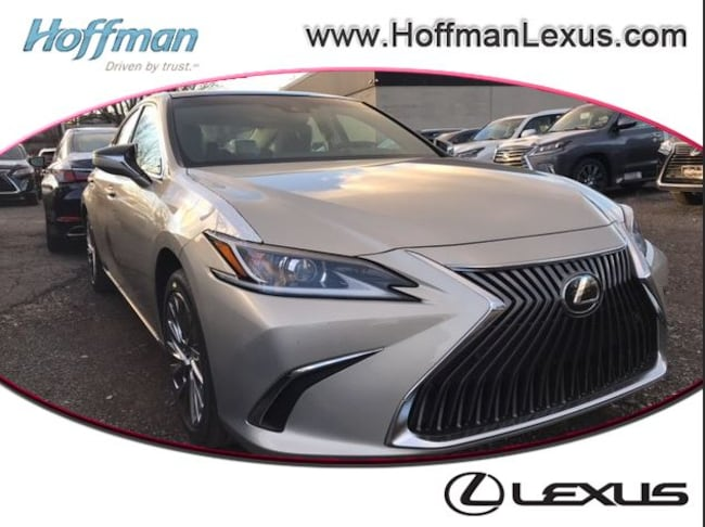 New 2019 LEXUS ES 350 Luxury Sedan in East Hartford