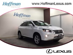 Used 2013 LEXUS RX 350 SUV 2T2BK1BA0DC215657 for sale in Hartford, CT