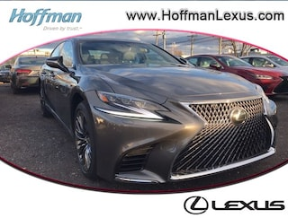 New 2019 LEXUS LS 500 Sedan in East Hartford