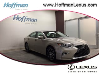 Certified Used 2017 LEXUS ES Sedan in East Hartford
