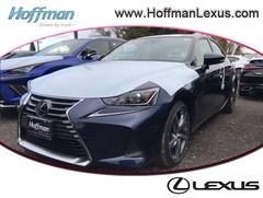 New 2019 LEXUS IS 300 Sedan in East Hartford