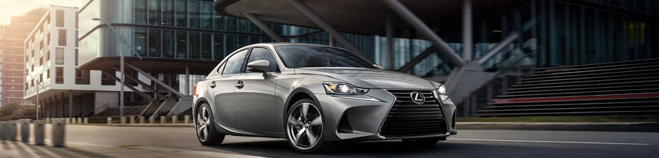New Lexus IS East Hartford