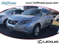 Used 2010 LEXUS RX 350 SUV 2T2BK1BA2AC048617 for sale in Hartford, CT