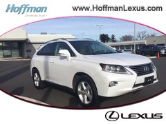 Used 2014 LEXUS RX 350 SUV 2T2BK1BA9EC239568 for sale in Hartford, CT