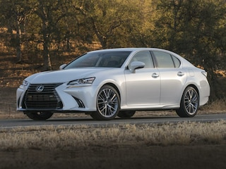 New 2019 LEXUS GS 350 F Sport Sedan in East Hartford