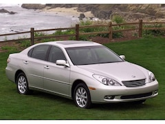 2003 LEXUS ES 300 Sedan