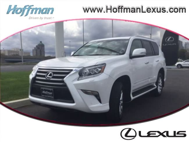 New 2019 LEXUS GX 460 SUV in East Hartford