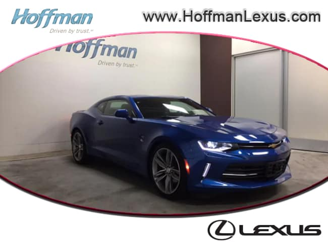 used 2017 chevrolet camaro for sale in ct | 1g1fb1rs1h0159631