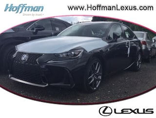 New 2019 LEXUS IS 300 Sedan in East Hartford