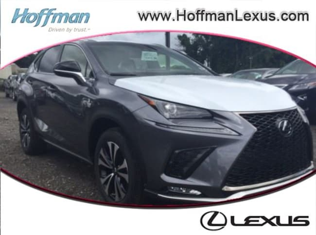New 2019 LEXUS NX 300 F Sport SUV in East Hartford