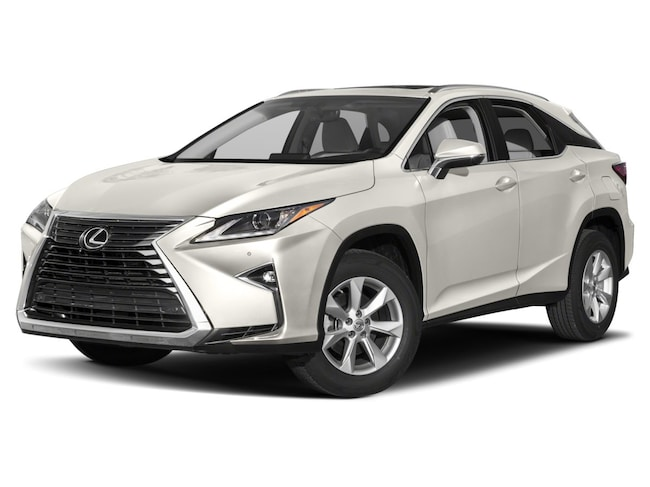 Used 2018 LEXUS RX SUV in East Hartford