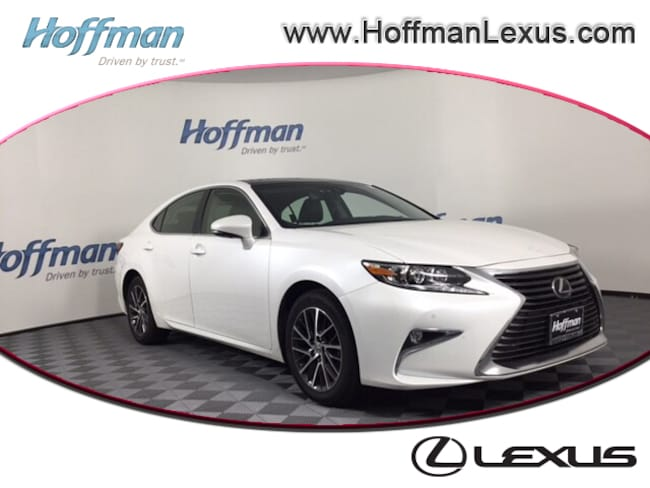 Certified Used 2016 LEXUS ES Sedan in East Hartford