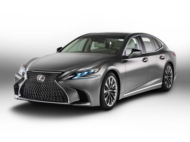 2018 Lexus LS East Hartford