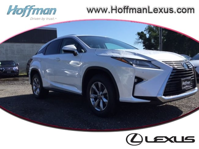 New 2019 LEXUS RX 350 SUV in East Hartford