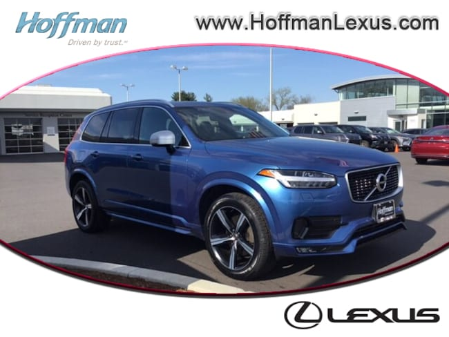 Used 2016 Volvo XC90 SUV in East Hartford