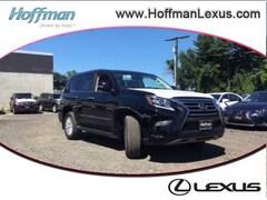 New 2019 LEXUS GX 460 SUV in East Hartford