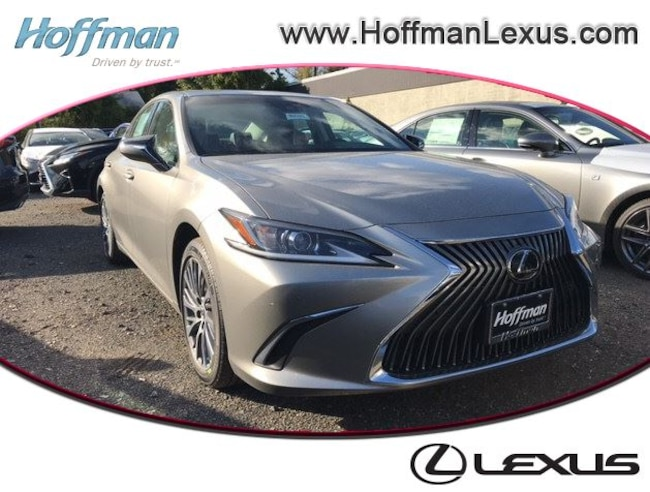 New 2019 LEXUS ES 350 Sedan in East Hartford
