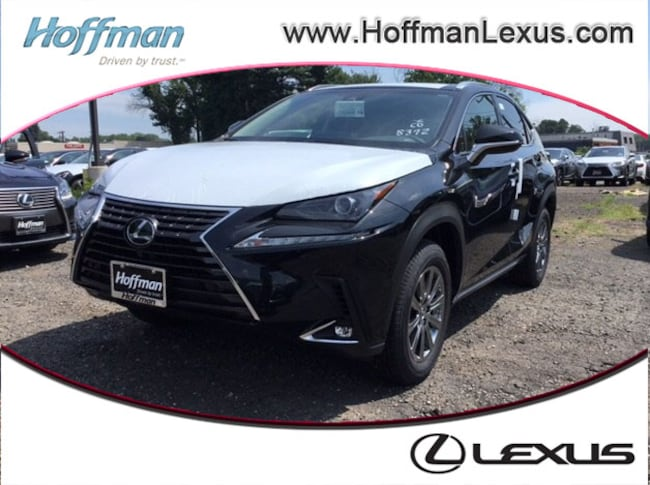 New 2019 LEXUS NX 300h SUV in East Hartford