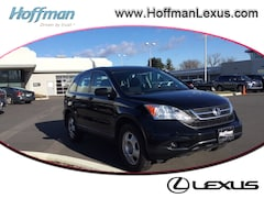 Used 2010 Honda CR-V LX SUV 5J6RE4H39AL039601 for sale in Hartford, CT